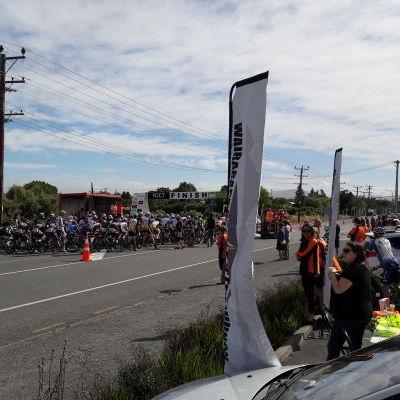 Mitre 10 Mega NZ Cycle Classic