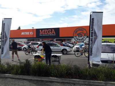 Mitre 10 Mega NZ Cycle Classic