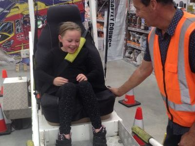Buckle up With Mitre 10
