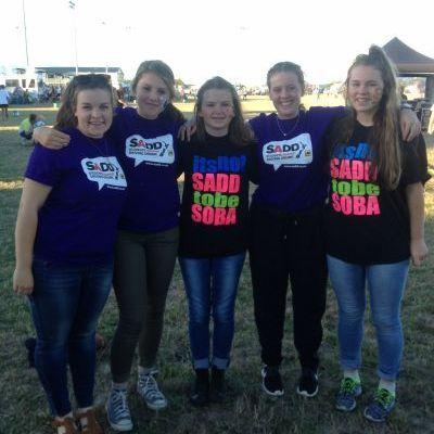 SADD - Students Against Dangerous Driving