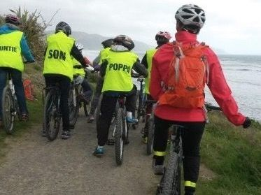PEDAL READY INSTRUCTOR TRAINING