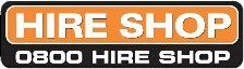 The Hire Shop
