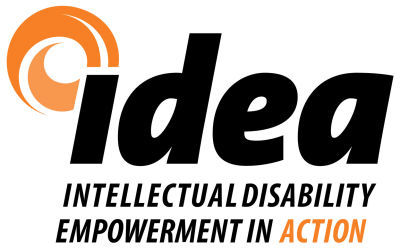 Idea -  Intellectual Disability Empowerment In Action