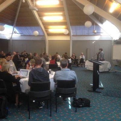 NZTA Teachers Workshop year 7-13 Educators