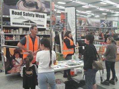 School Travel Plans | Wairarapa Road Safety Council