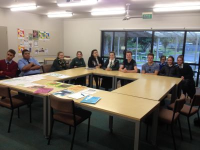 Wairarapa SADD Council Meeting 2015