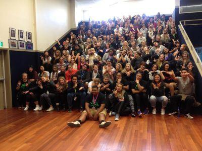 SADD Conference 2015