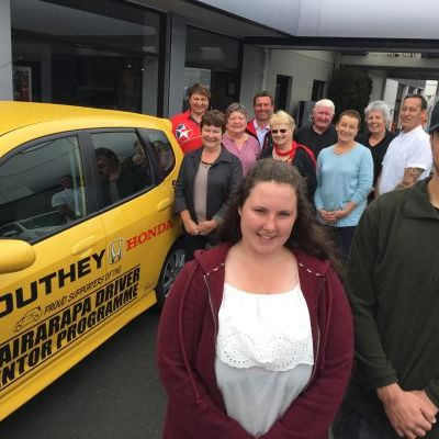 Community Driver Mentor Programme
