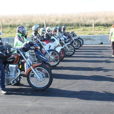 Motorcycle Workshops