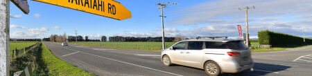 SH2 Wairarapa speed review consultation extended