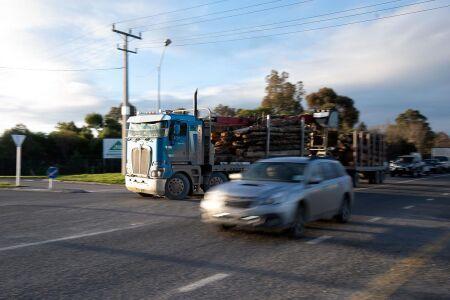 SH2 Wairarapa Highway Improvements