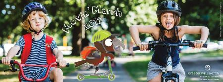 Wairarapa Schools Movin' March